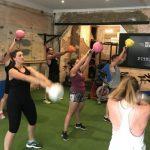 Male & Female Training