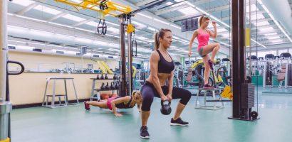 Melbourne Fitness Studio