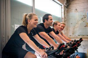 Male & Female Gym Trainers