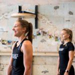 Female Trainers