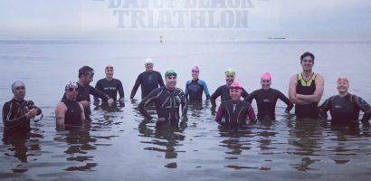 Triathlon Fitness Training