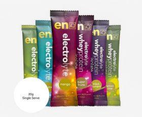 ENIQ Single Serve Sachets