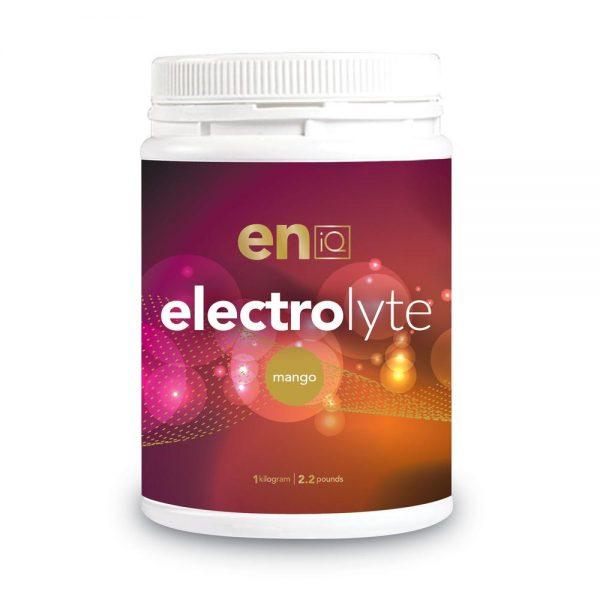 Electrolyte Mango Flavour